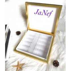 16'lı Karton Çikolata Kutusu