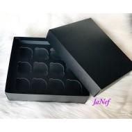 Karton (Cupcake) Kutu 25x30x9