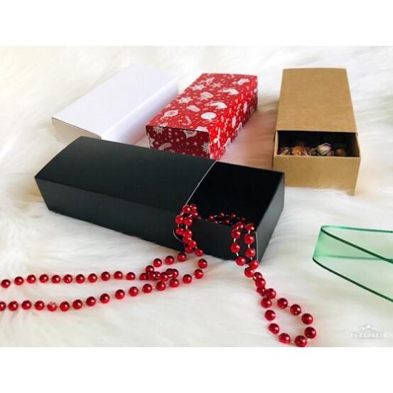 Karton Kutu Sürgülü 7,5x16x4,5