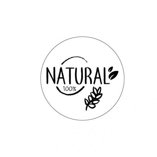 Sticker,Natural