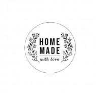 Sticker,Home Made