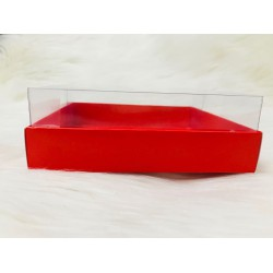15x20x5 Asetat Kapaklı Kutu