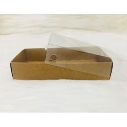 8x15x3 Asetat Kapaklı Kutu