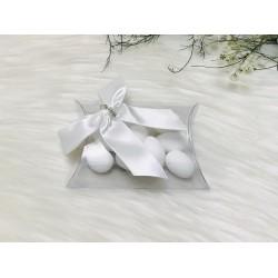 Yastık Kutu Asetat (6,5x6,5x2)
