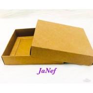 Karton Kutu 15x15x3