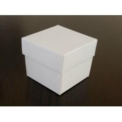 Karton Kutu Beyaz 5x5x5