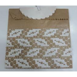 Kese Kağıdı 12x20 cm