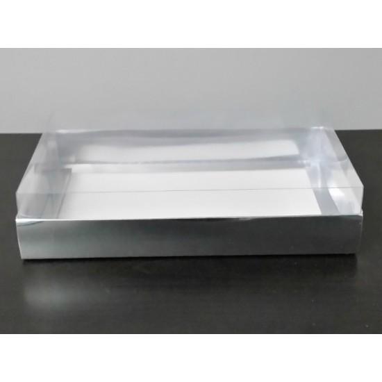 25x15x5 Asetat Kapaklı Kutu