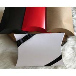 Yastık Kutu (22x17,5x5 cm)