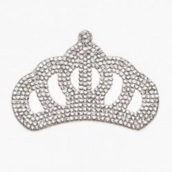 Kraliçe-Prenses Taç Büyük Boy