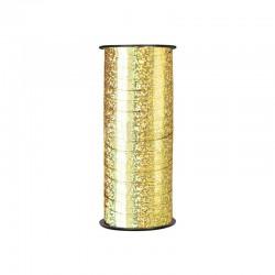 Metalik Şerit Rafya