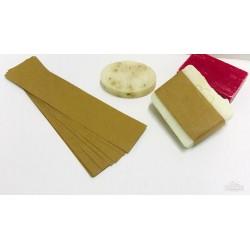 Kraft Kağıt Şerit 4x20
