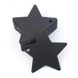 Etiket,yıldız