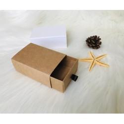Karton Kutu Sürgülü 6x9x3.5
