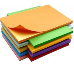 A4 Renkli Fotokopi Kağıdı (80 gr)