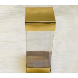 5x5x14 Karton-Asetat Metalize