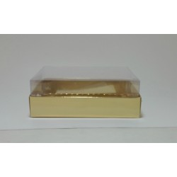 12x15x5 Asetat Kapaklı Kutu