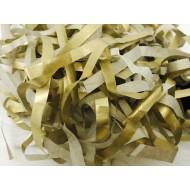 Pelur Kırpıntı,Kağıt Rafya Metalik