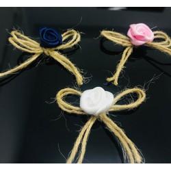 Jüt Fiyonk - Tekli Çiçek